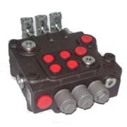 Распределитель гидравлический РХ-80