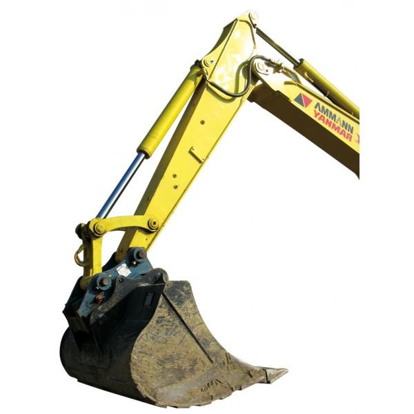 Быстросъёмное механическое крепление R3000