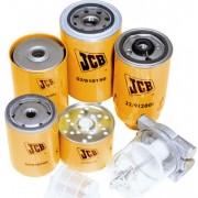 Топливные фильтры на JCB JC330