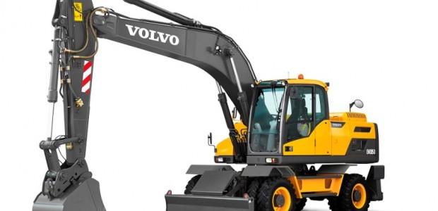 Ремонт экскаваторов Volvo