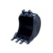 Ковш для экскаватора-погрузчика JCB